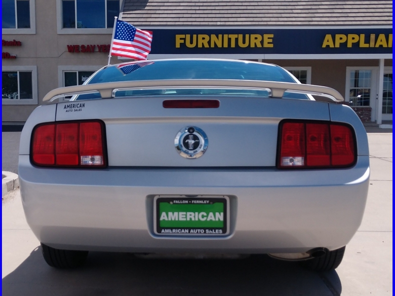 FORD MUSTANG BASE 2005 price CALL FOR PRICE