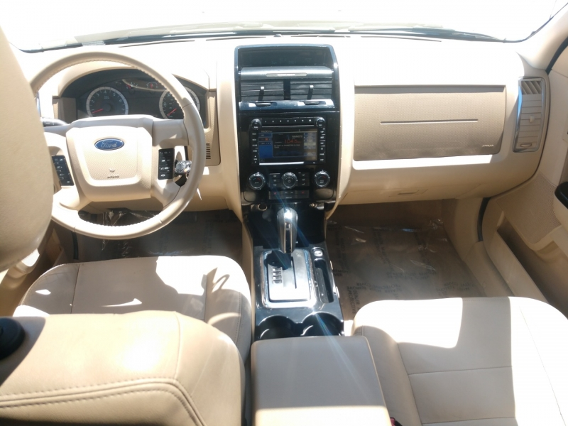 FORD ESCAPE LIMITED 2012 price CALL FOR PRICE