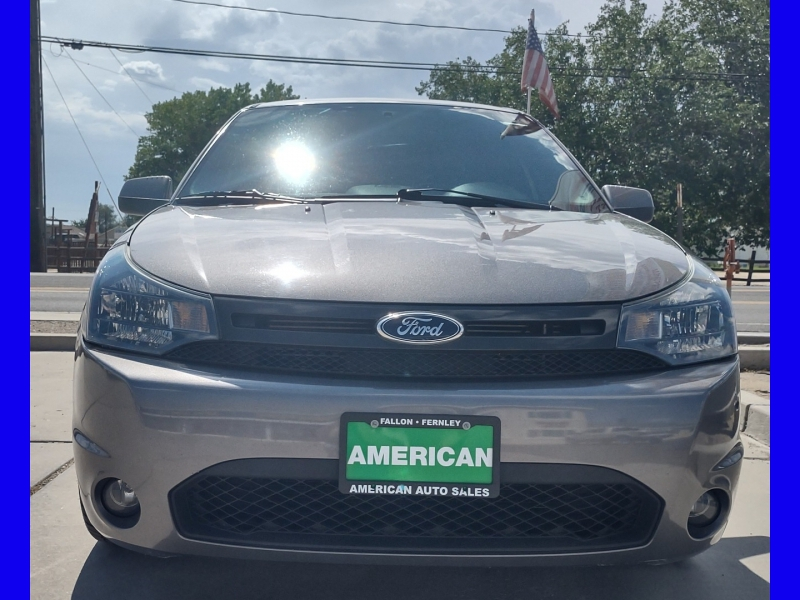 FORD FOCUS SES 2011 price CALL FOR PRICE
