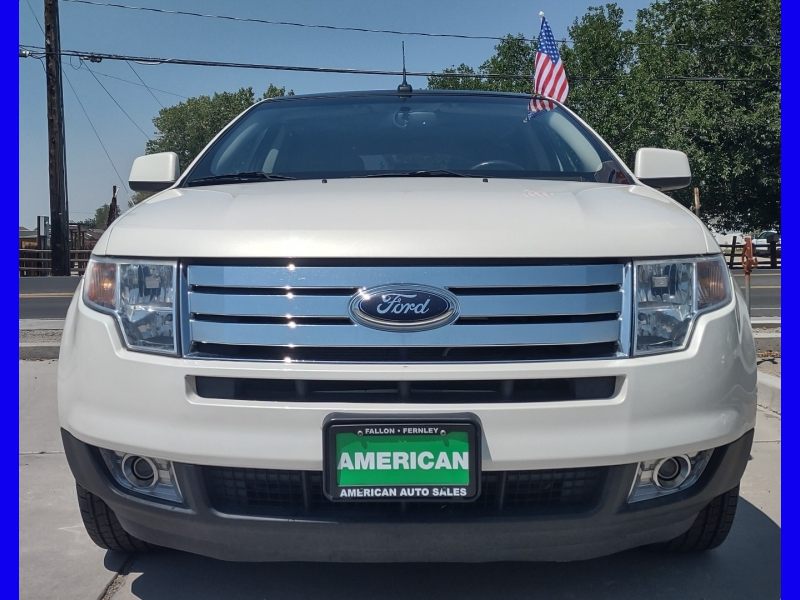 FORD EDGE LIMITED 2008 price CALL FOR PRICE