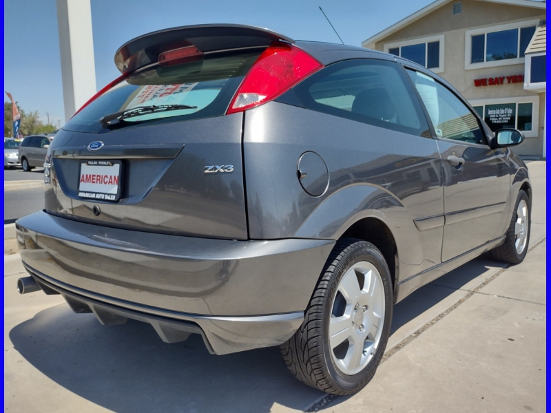 FORD FOCUS ZX3; ZX3 S; ZX 2006 price CALL FOR PRICE