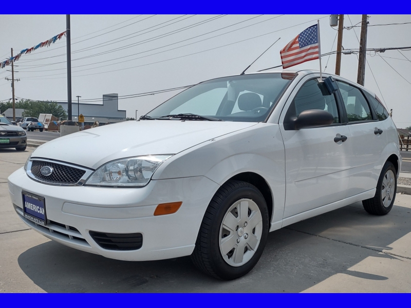 FORD FOCUS ZX5; ZX5 S; ZX 2007 price CALL FOR PRICE
