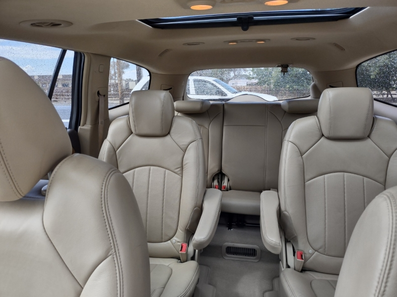BUICK ENCLAVE CXL 2010 price CALL FOR PRICE
