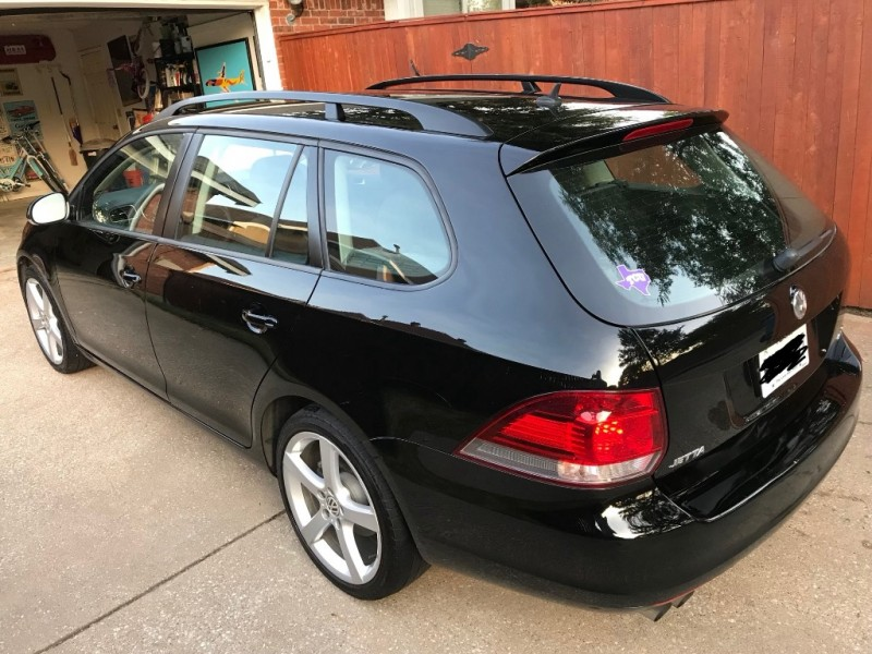 Volkswagen Jetta SportWagen 2012 price $5,500
