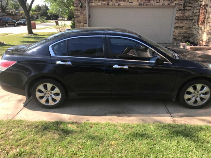 Honda Accord Sdn 2008 price $3,900