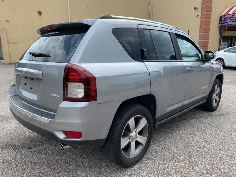 JEEP Compass-4 Cyl. 2016 price $15,795