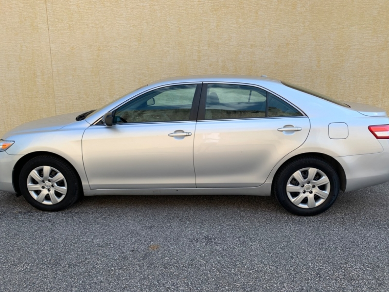 TOYOTA Camry-4 Cyl. 2010 price Call for Pricing.