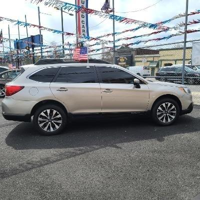 Subaru Outback 2017 price $19,982