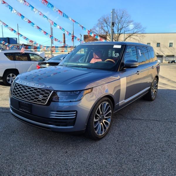 Land Rover Range Rover 2020 price $175,000