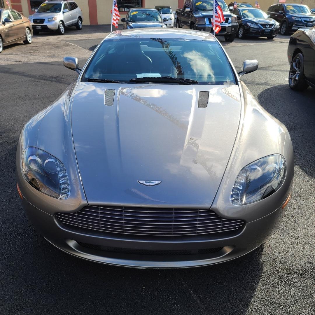 2007 Aston Martin V8 Vantage Real Deal Auto Sales Dealership In Philadelphia