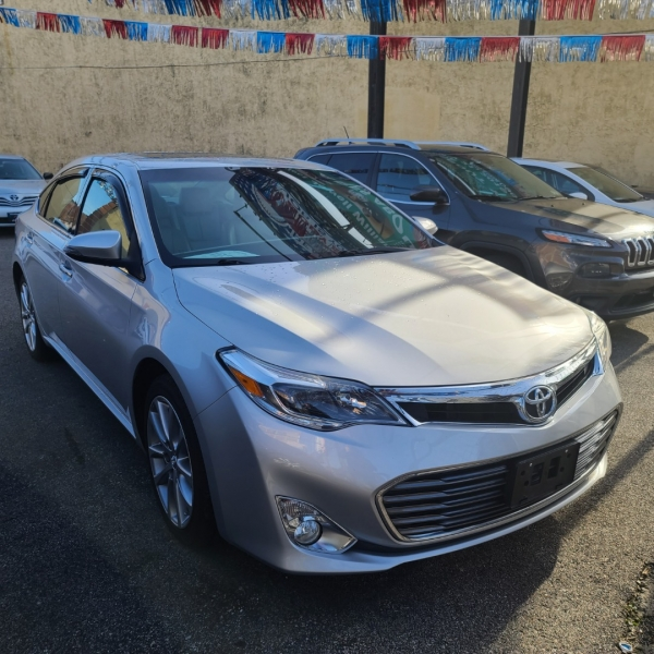 Toyota Avalon 2014 price $14,934