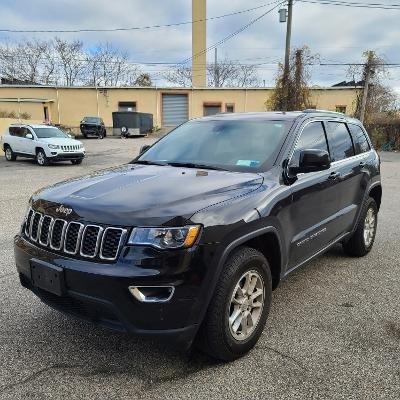 Jeep Grand Cherokee 2018 price $25,734