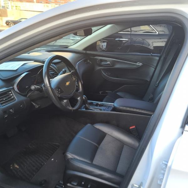 Chevrolet Impala 2018 price $18,594