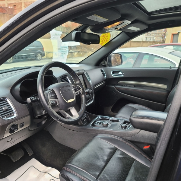 Dodge Durango 2014 price $19,975