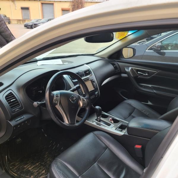 Nissan Altima SL 2015 price $11,275