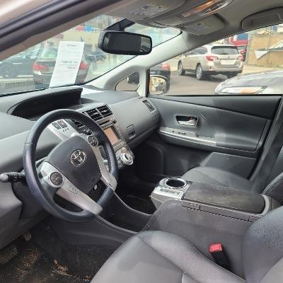 Toyota Prius v 2013 price $9,995