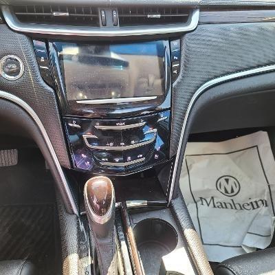 Cadillac XTS 2016 price $16,892