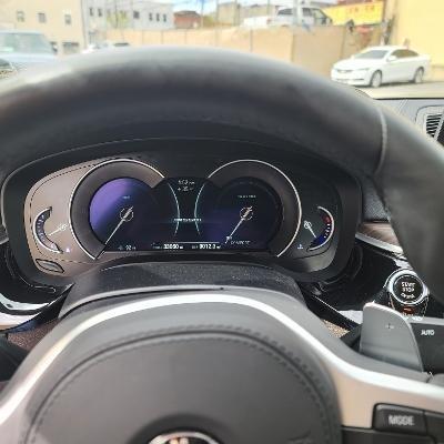 BMW 5 Series 2018 price $52,127