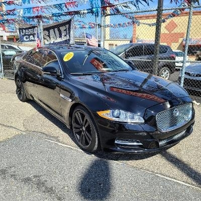 Jaguar XJL 2011 price $15,995