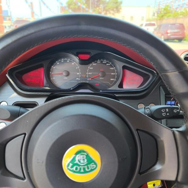 Lotus Evora 2012 price $49,999