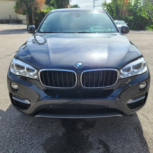 BMW X6 2015 price $35,900