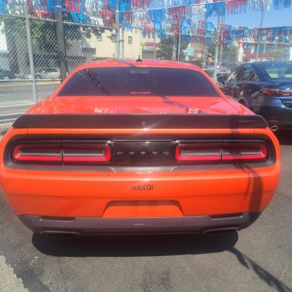 Dodge Challenger 2016 price $57,995