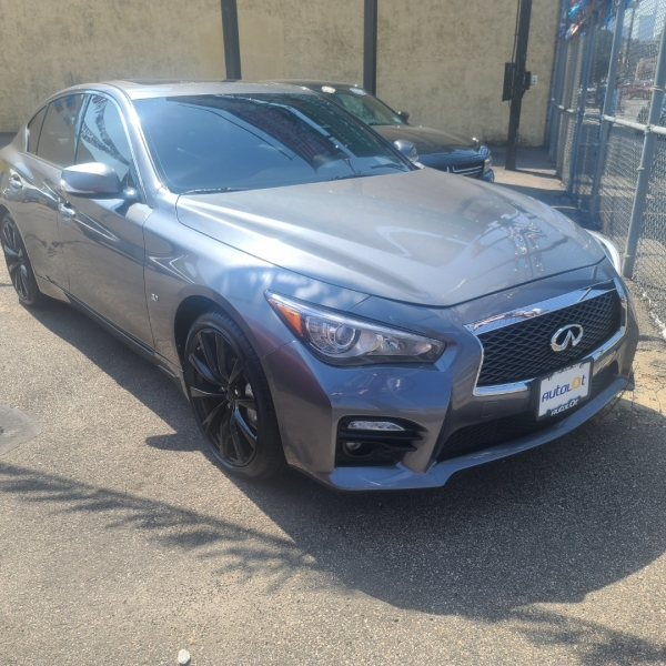 INFINITI Q50 2014 price $18,500