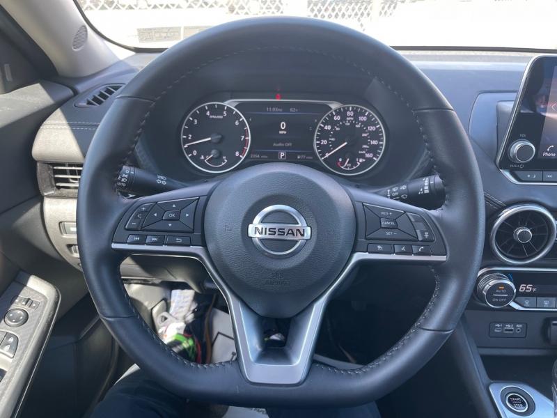 Nissan Sentra 2021 price $24,995