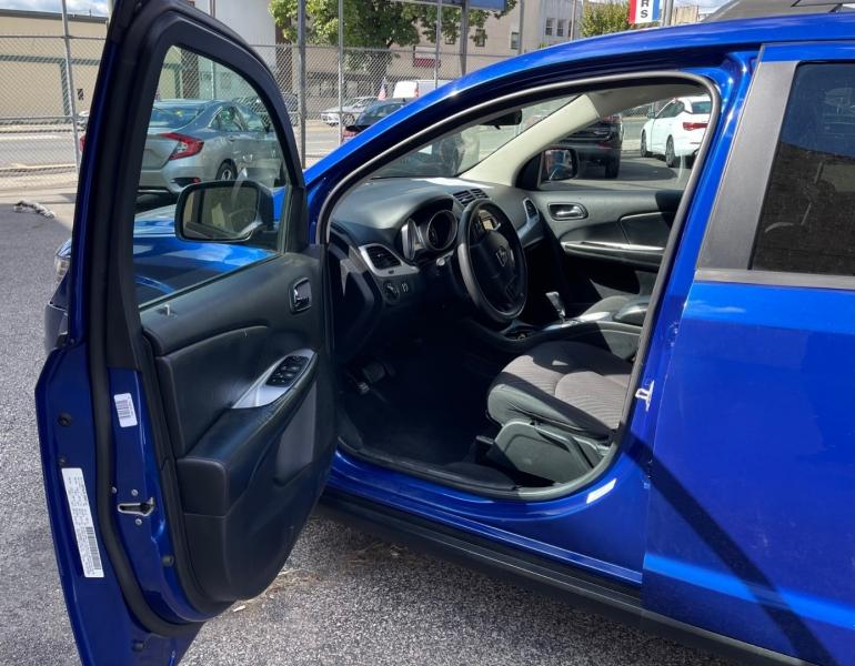 Dodge Journey 2012 price $12,500