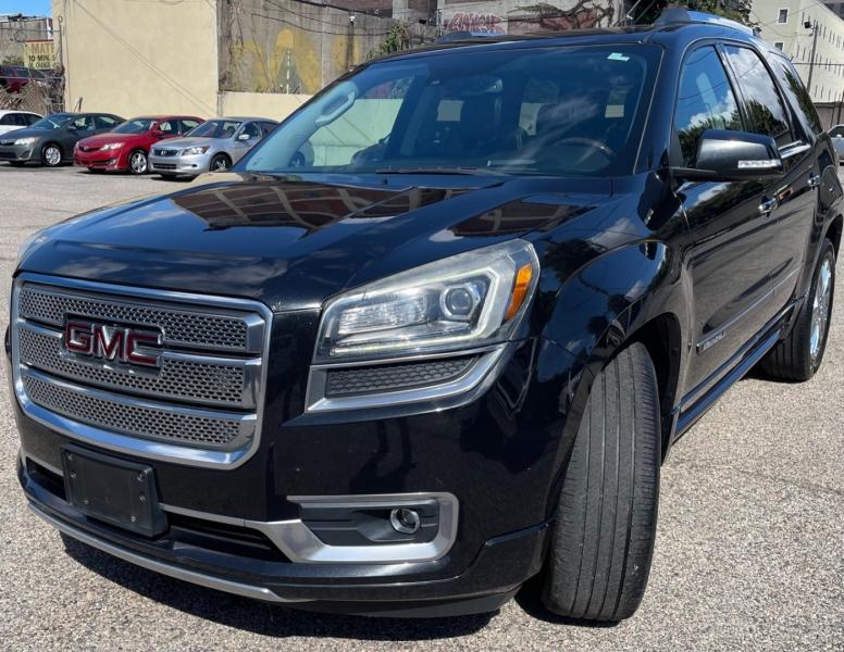 GMC Acadia 2014 price $19,595
