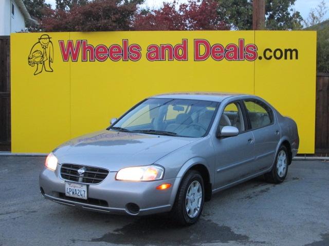 Nissan Maxima 2001 price $3,450