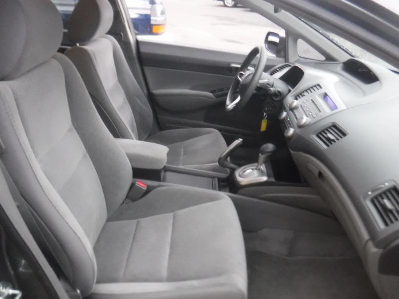 Honda Civic 2009 price $7,495