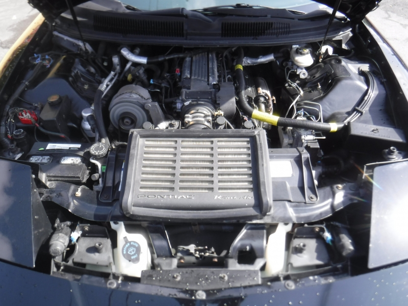 Pontiac Trans Am WS6 1997 price $14,400