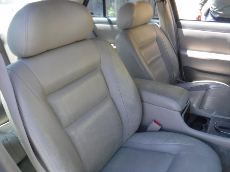 Cadillac Seville 1997 price $3,999