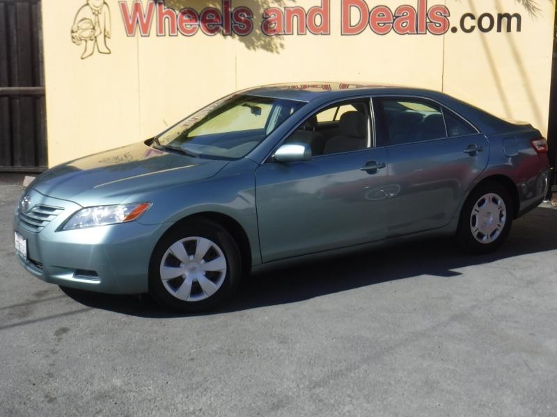 Toyota Camry 2009 price $6,750
