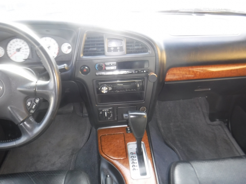 Nissan Pathfinder 2003 price $5,950