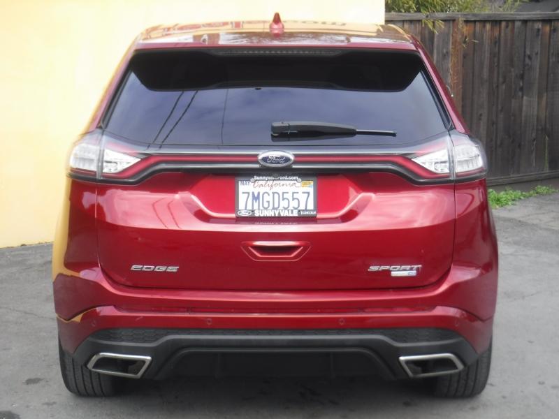 Ford Edge 2015 price $18,850