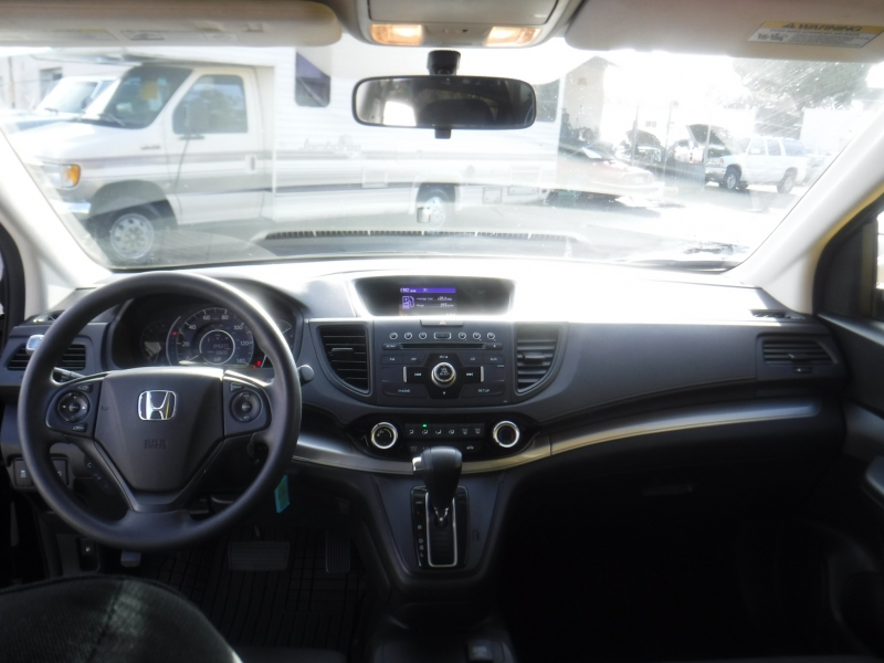 Honda Cr-v 2015 price Call for Pricing.