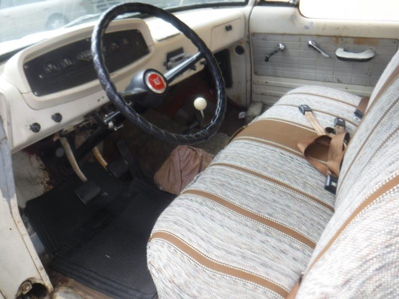 Dodge 100 1963 price $4,999