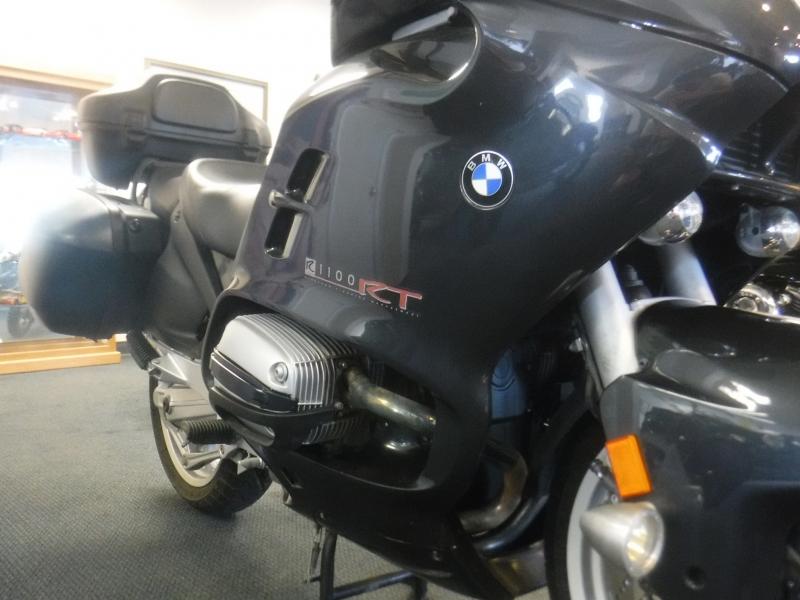 BMW R1100 Rt 2001 price $3,450