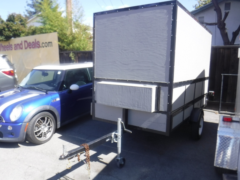 Spcns Trailer 2000 price Call for Pricing.