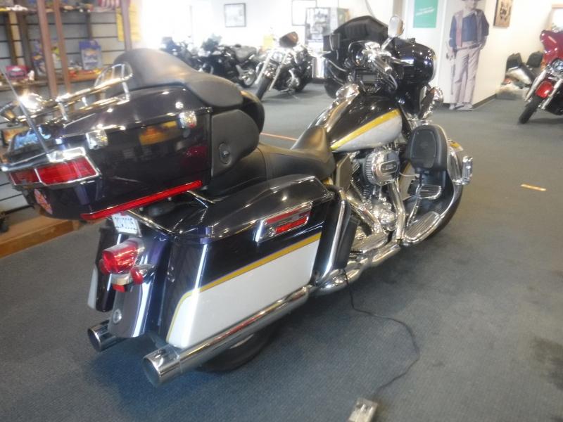 Harley Davidson Ultra Classic 2012 price $15,950