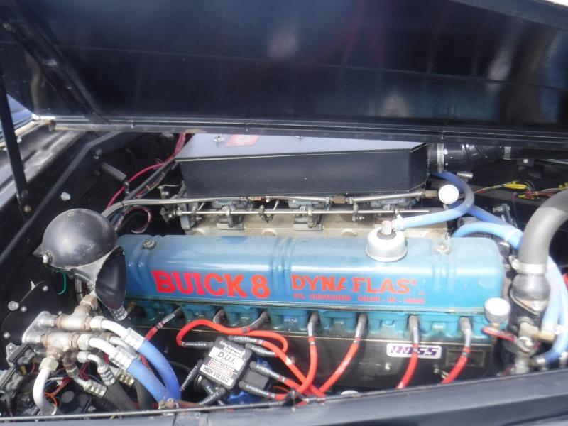 Buick Series 80 1940 price $24,900