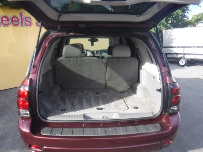 Chevrolet Trailblazer 2007 price $5,500