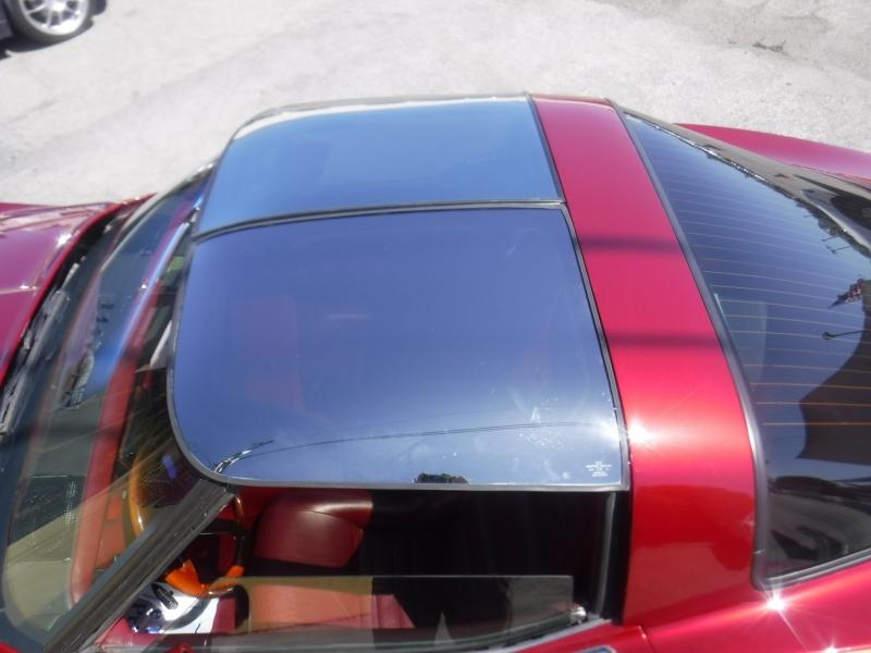Chevrolet Corvette 1981 price $14,999