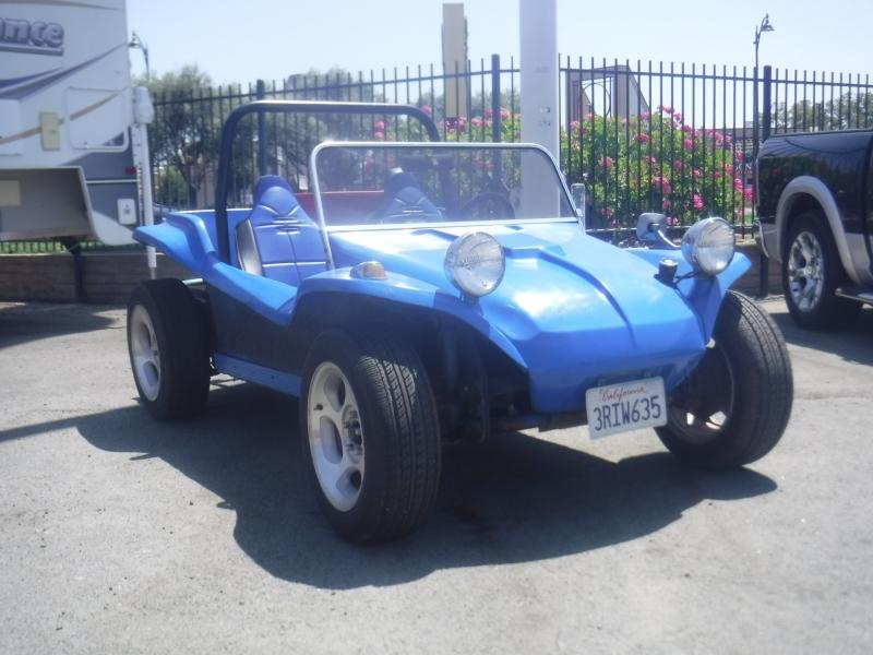 Volkswagen Manx Buggy 1961 price $6,995