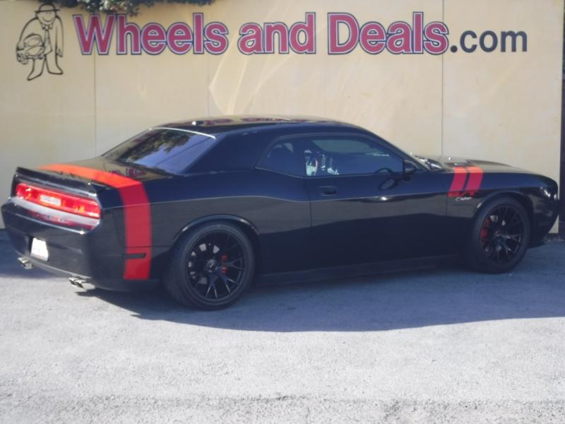 Dodge Challenger 2010 price $15,850