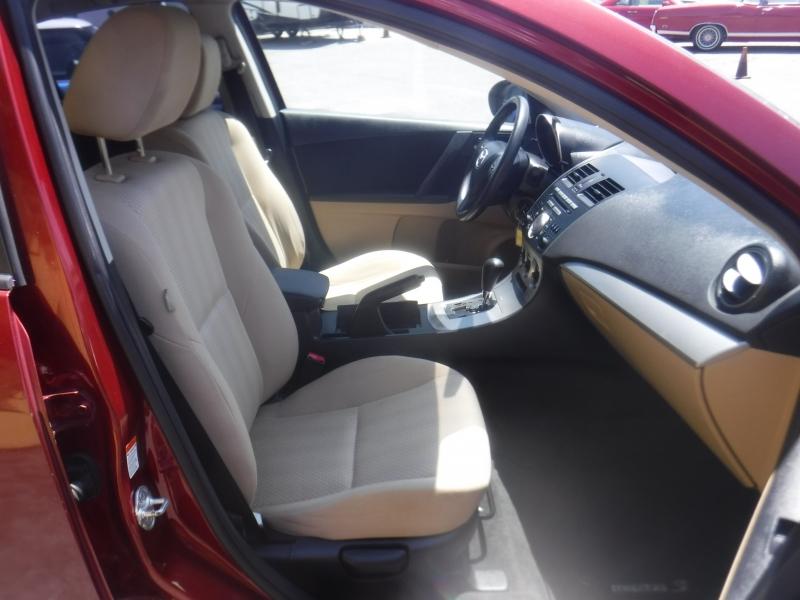 Mazda Mazda 3 2010 price $5,495