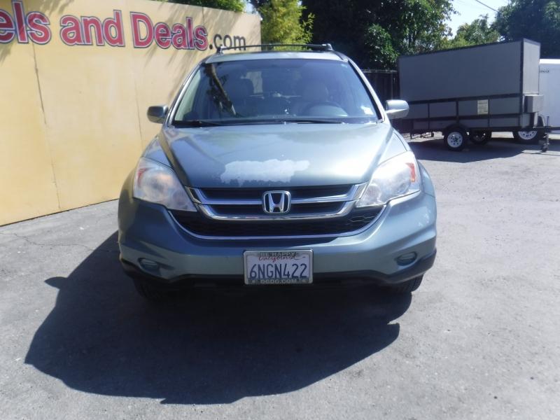 Honda CRV 2010 price $9,000