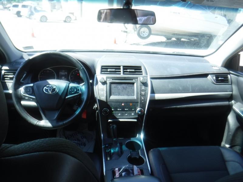 Toyota Camry 2016 price $14,995